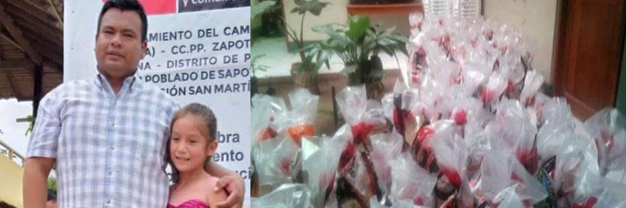 Mañana Jueves la Municipalidad Provincial de Picota inicia con la entrega de apoyo Solidario
